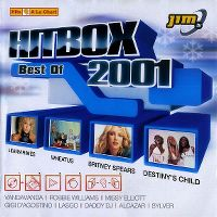 Cover  - Hitbox 2001 Vol. 4 - Best Of [VL]